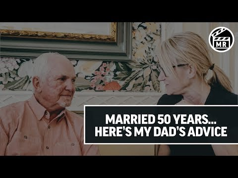 The secrets to a happy marriage | Mel Robbins