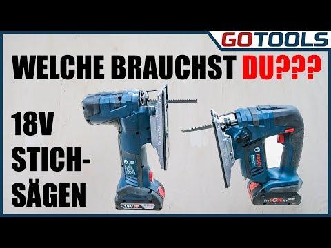 Bosch 18 Volt