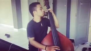 Woow Cover Akad_payung teduh sendratasik UNG String