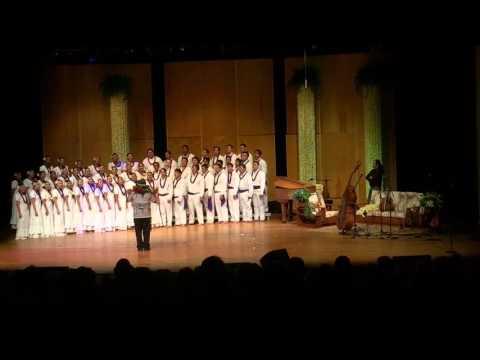 Kamehameha Schools Concert Glee: E Maliu Mai
