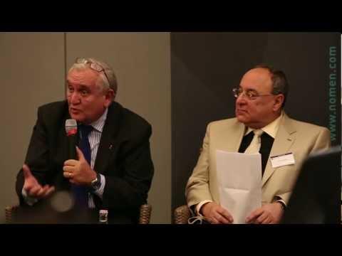 Conférence Nomen « BRANDS IN BRICS » - Les marques...