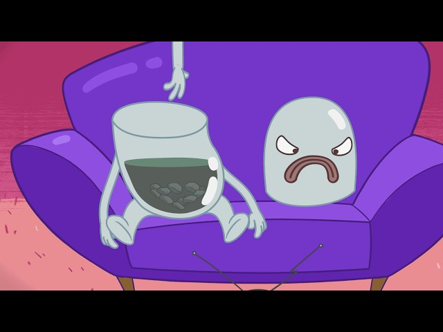 Hydro and Fluid - Shiny Water | Videos For Kids | Kids TV Shows Full Episodes