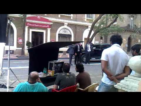 ADVT FILM SHOOT IN MUMBAI
