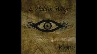 Klone - All Seeing Eye [Full Album HD]
