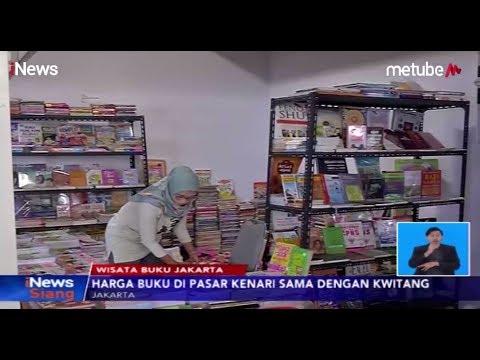 yuk-berburu-buku-di-wisata-buku-jakarta-di-pasar-kenari---inews-siang-21/08