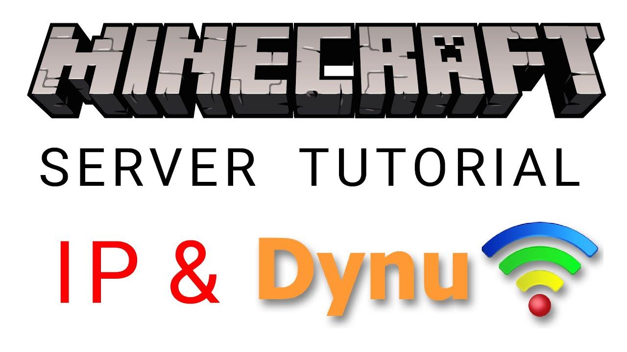 Minecraft Windows server tutorial Multiple servers on the same