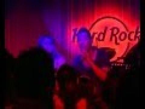 Dayang and Marcell - Sayang (Live @ Hard Rock)