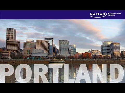 English School in Portland | Kaplan International Colleges