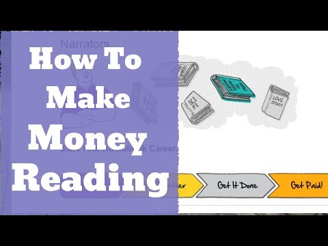 How To Make Money Reading - Earn $1000 Passive Income