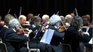 Concert de Norouz 2010 - Voix du Printemps (J. Strauss) (1)