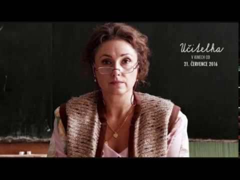 Učiteľka/The teacher|2016|Hudba|Soundtrack|