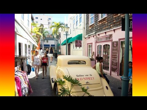 Philipsburg St Maarten Shopping Spree