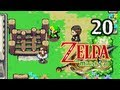 Ep. 20 - The Legend of Zelda: The Minish Cap - Fuse-a-thon