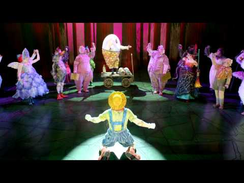 Shrek the Musical Trailer [HD]