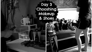7 Day College Countdown #5: Day 3: Choosing Makeup & Shoes Thumbnail
