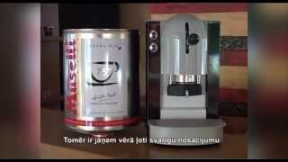 видео Здесь самые популярные способы приготовления кофейных напитков