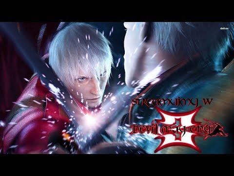 Streamujmy w - Devil May Cry 3 (#4) thumbnail
