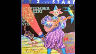 Gigi - Divat a fontos (synth disco, Hungary, 1985)