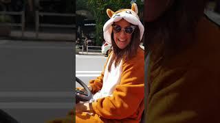 Street Go-Kart in Tokyo #Shorts