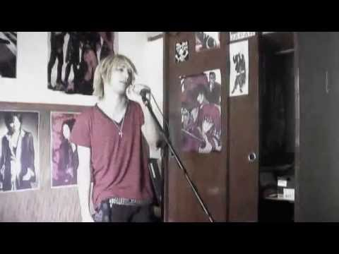 Buck Tick - Coyote /Vocal (Cover) - YouTube