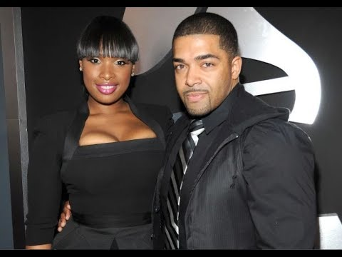 716e87ef5b53 Jennifer Hudson   David Otunga call it Quits