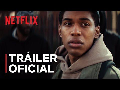 Monstruo (EN ESPAÑOL) | Tráiler oficial | Netflix