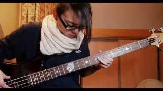 20 Muse Bass Riffs