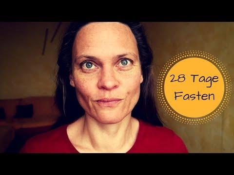 28 Tage Fasten + Fastenbrechen mit reifen Früchten (Cocolovin)