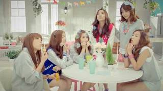 [MV] A Pink (에 이핑크) - My My (Melon) [HD 720p]