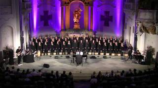 Thy Will Be Done :. Abendsterne .: Night of Gospel Music 2011