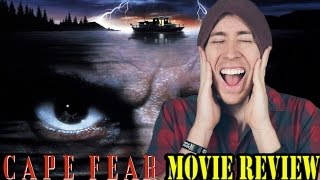 CAPE FEAR (1991)- Movie Review