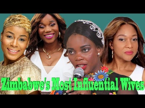 Zimbabwe's most influential wives #263Chat