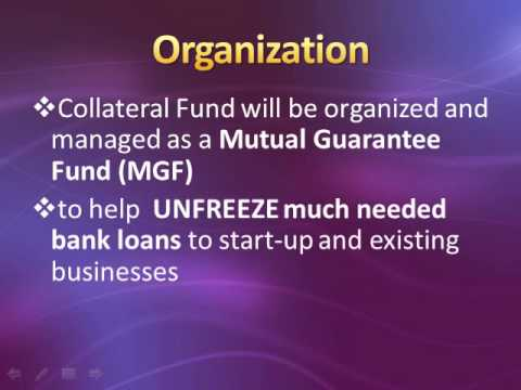 Common Collateral Fund 104