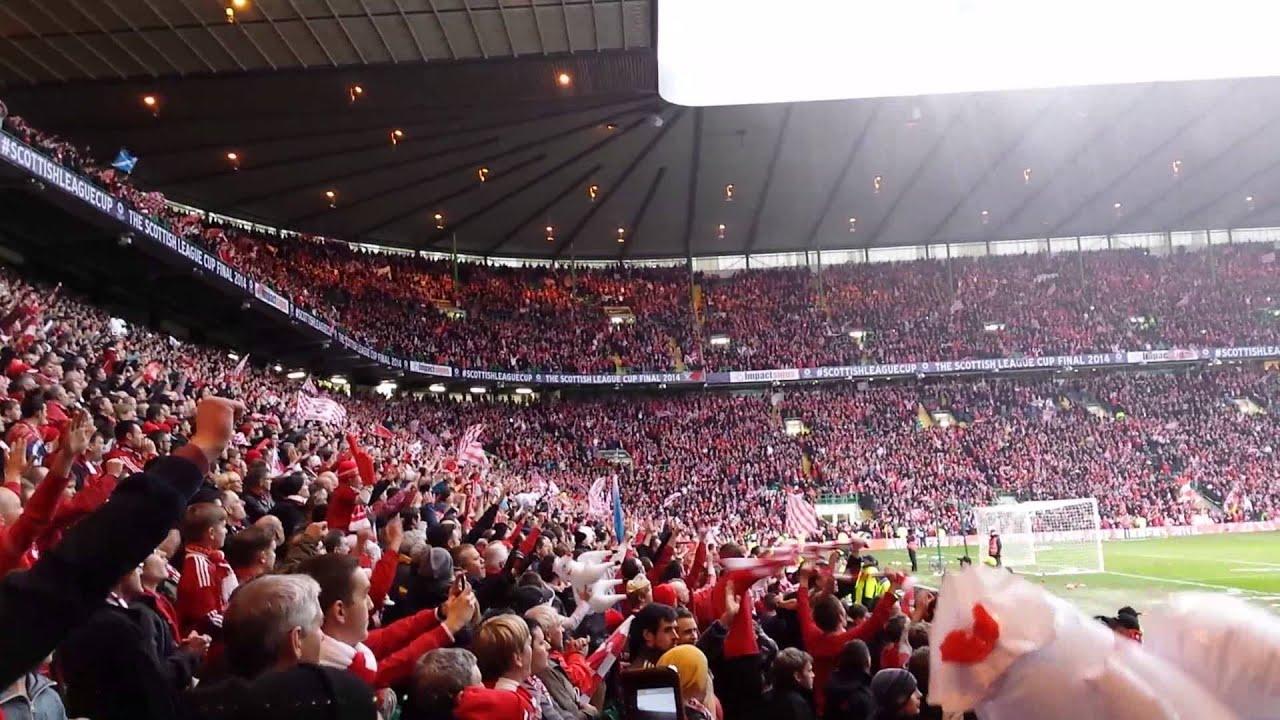Celtic F.C. supporters - Wikipedia