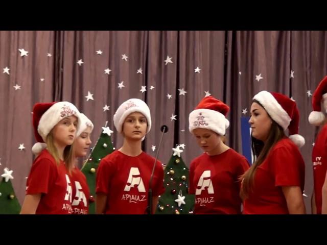 Zespół Aplauz - Piosenka