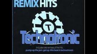 TECHNO MEDLEY ( Pettibone Mix )-( Techonotronic )