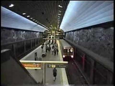Marta Metro Atlanta