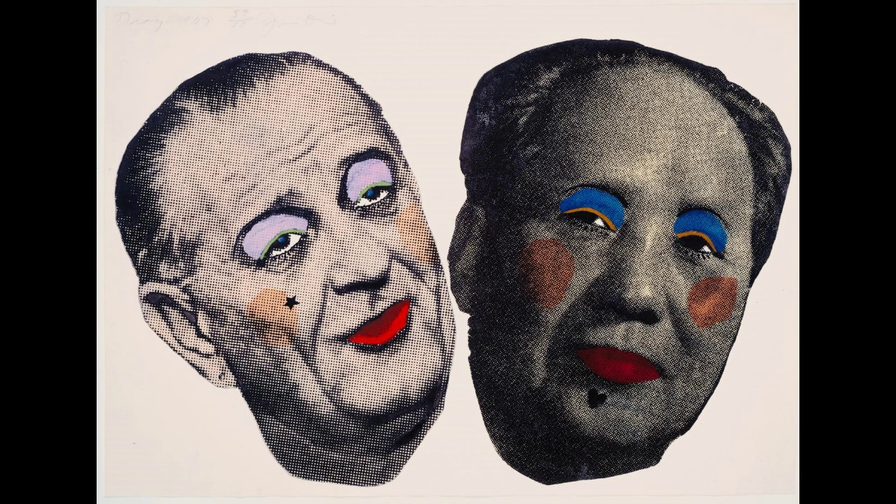 dada and pop art