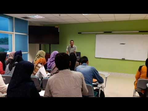 Peer Teaching Billy Y. Mayor Pendidikan Sosiologi B 2014