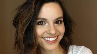 Honest Beauty Review & My Everyday Makeup Tutorial | Rachel Weiland