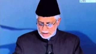 Islamic Teachings about Family Life - Jalsa Salana UK 2014