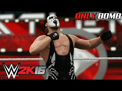 [80MB)WWE 2K16 FOR ANDROID| HOW TO DOWNLOAD REAL WWE 2K16 FOR ANDROID|WWE  2K16 BEST MOD FOR ANDROID