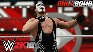 [80 Mb]How To Download WWE 2K16 | WWE 2K16 ON ANDROID | JOHN MARK