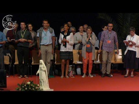 Replay Paray Veillée du 9 août 2016