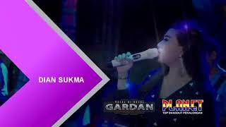 Detik-detik penonton vs dhea zautha rebutan lanang PLANET MUSIC