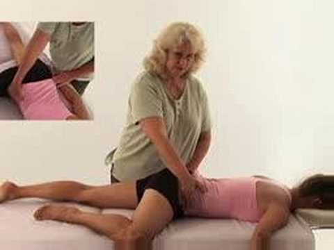 Positional Release Massage DVD by Real Bodywork