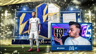 ICON im PACK (Sbc) + TOTY LIGHTNING ROUNDS 🔥 FIFA 21: Best of TOTY Pack Opening 😱
