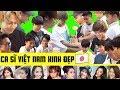 Người Nhật sẽ chọn ai là Ca sĩ Việt Nam xinh đẹp nhất