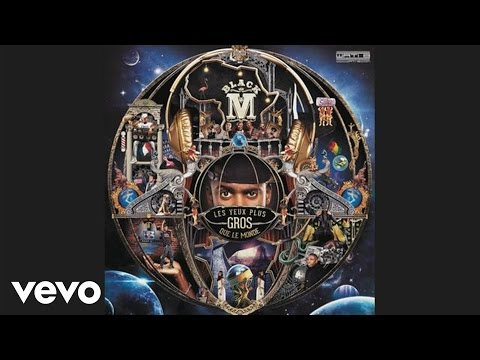 Black M - La légende Black (Audio) ft. Dr. Beriz