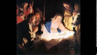 أشيدوا النشيد - تراتيل عيد الميلاد
